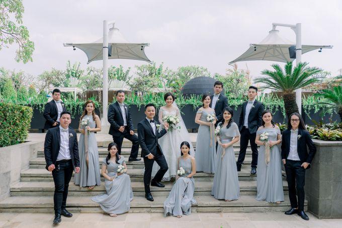 Leon & Cindy Wedding by Iris Photography - 012