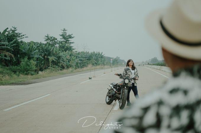 PREWEDDING DAZEN DAN SHELLE by Delights Story - 013