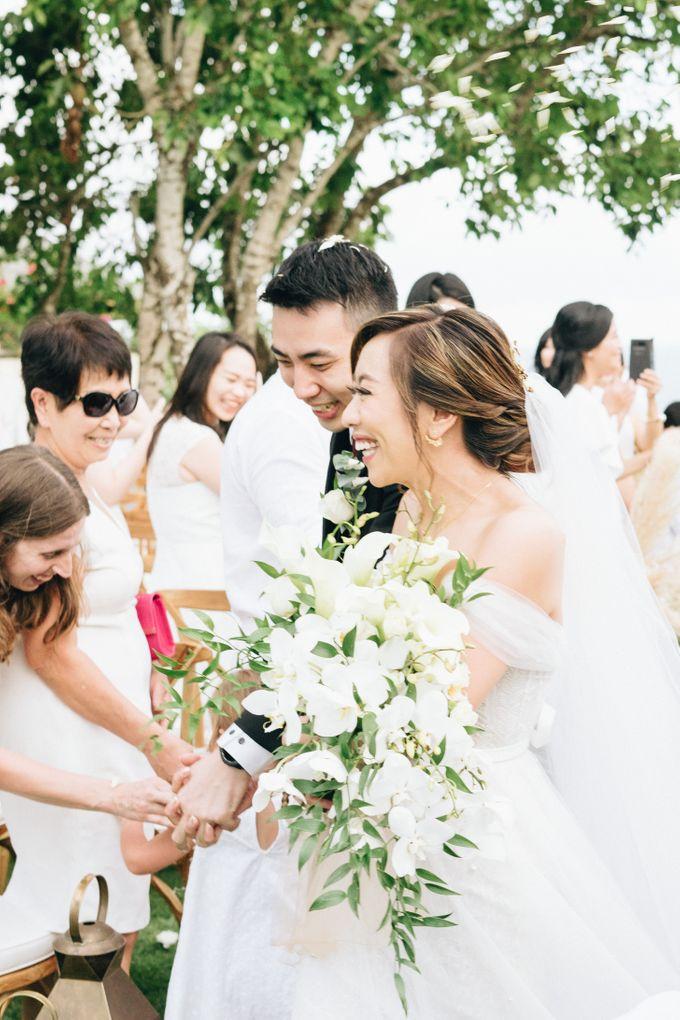 Paskal & Vivin Wedding by Bali Wonderful Decor - 007