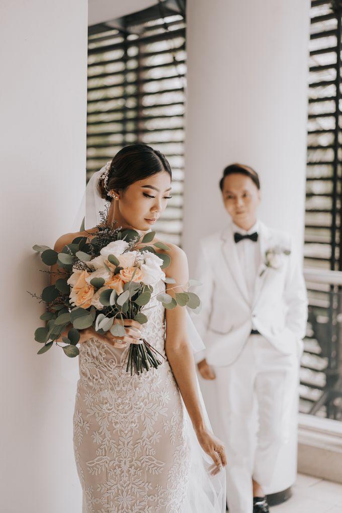 Manuela Putri Design & Collection Owner Wedding by Manuela Putri Design & Collection - 005