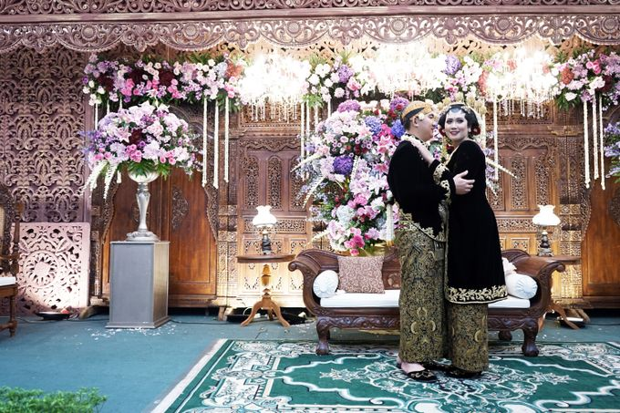 hani & danu resepsi by Our Wedding & Event Organizer - 011