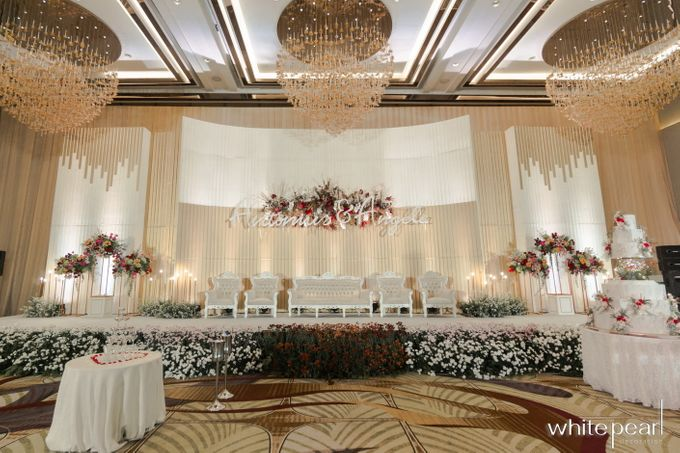 The Westin 2018 08 18 by White Pearl Decoration - 008