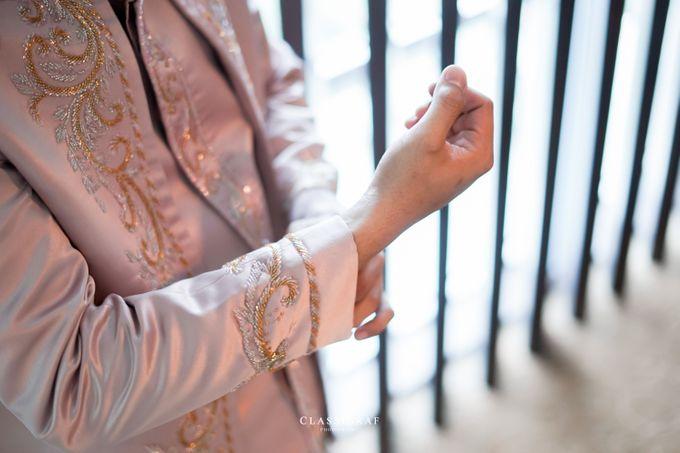 The Wedding of Nurul & Qodri at Horison Hotel by Decor Everywhere - 009