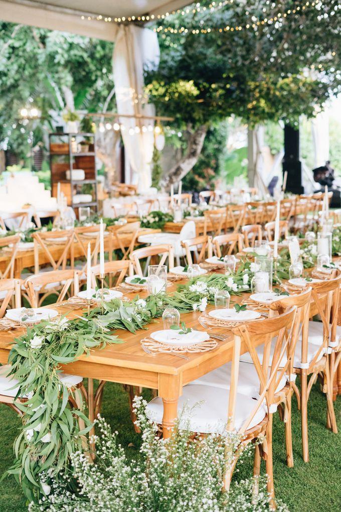 Paskal & Vivin Wedding by Bali Wonderful Decor - 008
