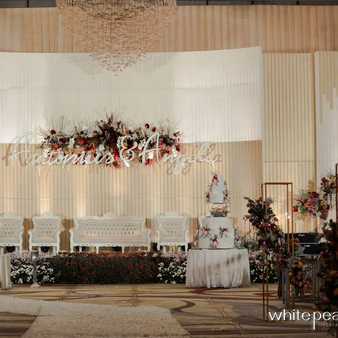 The Westin 2018 08 18 by White Pearl Decoration - 014