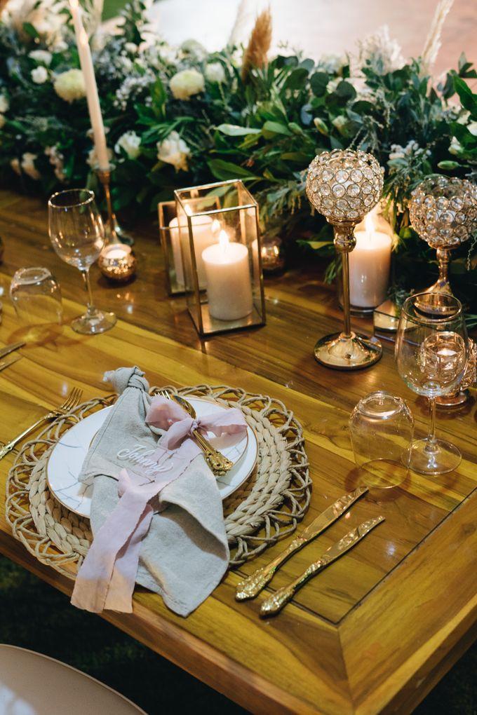 Paskal & Vivin Wedding by Bali Wonderful Decor - 011