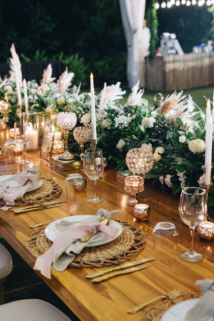 Paskal & Vivin Wedding by Bali Wonderful Decor - 012