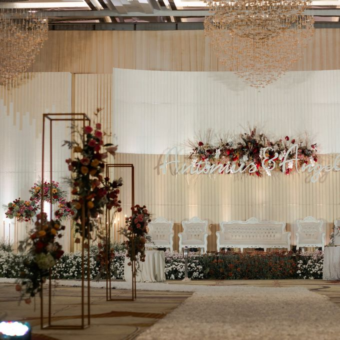 The Westin 2018 08 18 by White Pearl Decoration - 017