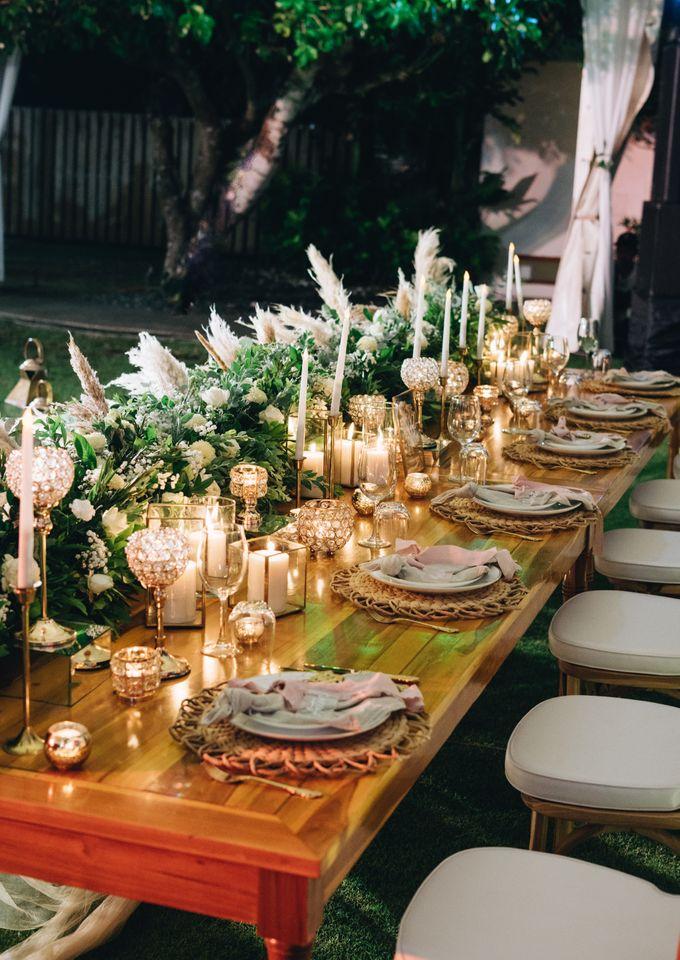 Paskal & Vivin Wedding by Bali Wonderful Decor - 013
