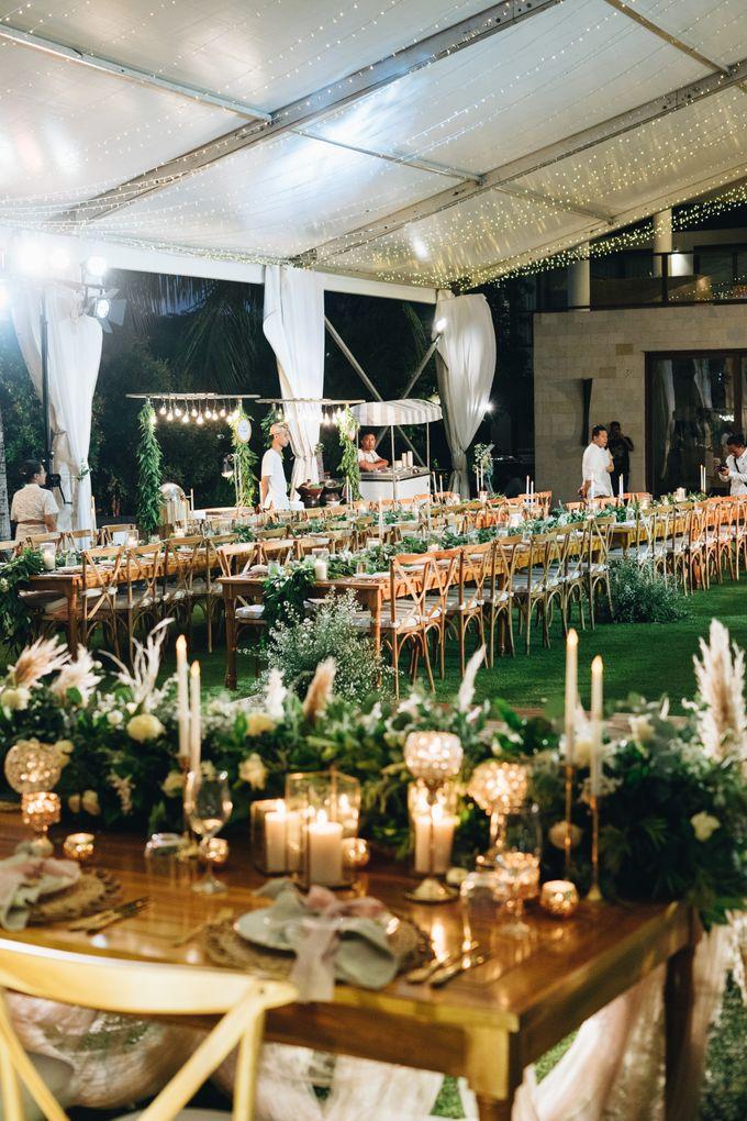 Paskal & Vivin Wedding by Bali Wonderful Decor - 014