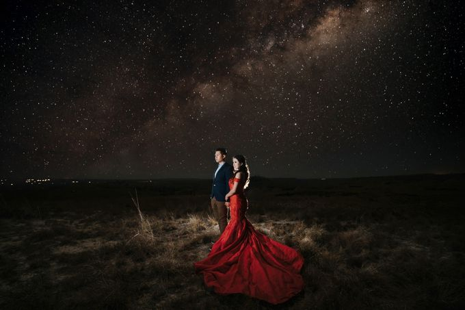 Prewedding Andre & Jessica by Royal Photograph - 003