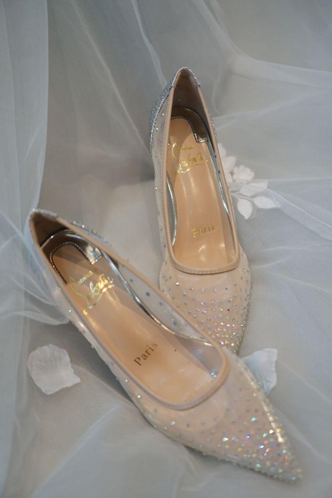 Gita Wedding by iLook ( Makeup & Couture ) - 011
