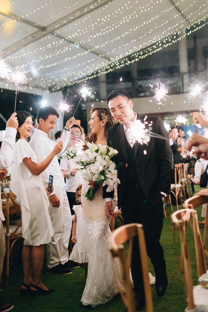 Paskal & Vivin Wedding by Bali Wonderful Decor - 015
