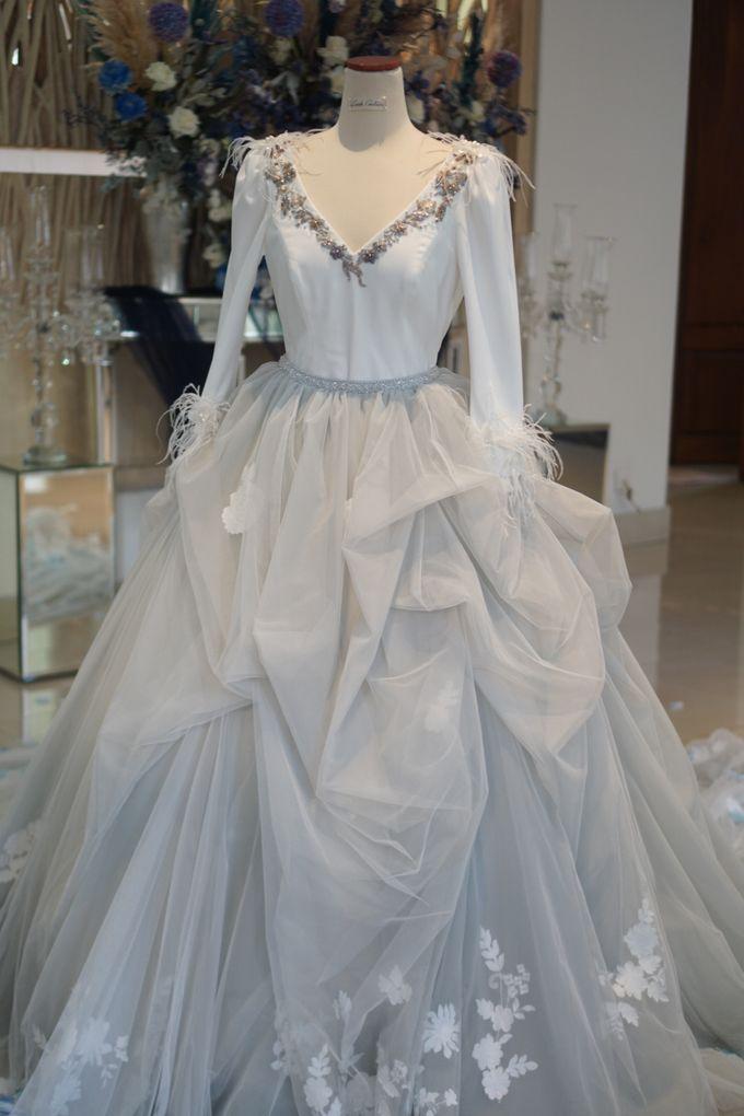 Gita Wedding by iLook ( Makeup & Couture ) - 012