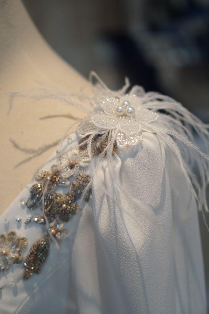 Gita Wedding by iLook ( Makeup & Couture ) - 013