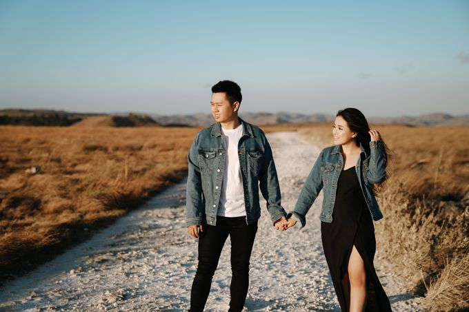 Prewedding Andre & Jessica by Royal Photograph - 004