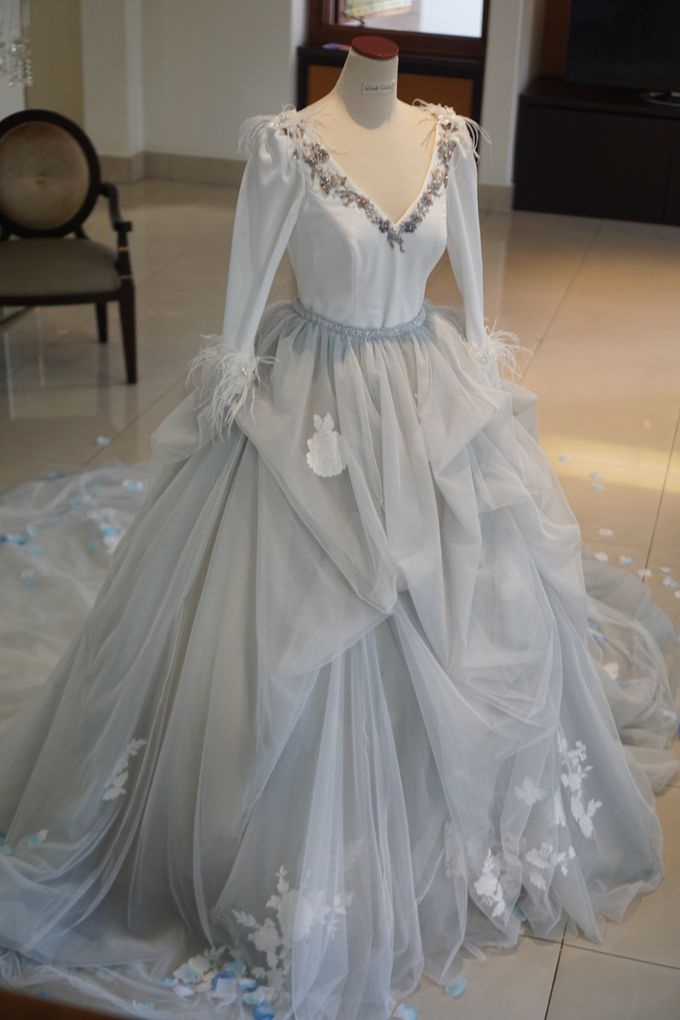 Gita Wedding by iLook ( Makeup & Couture ) - 014