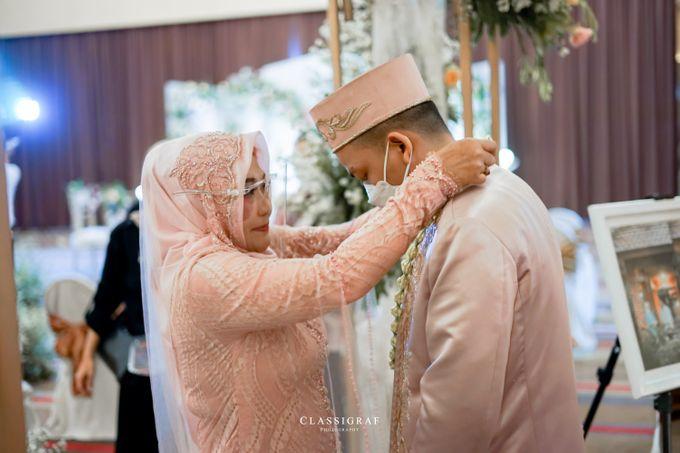 The Wedding of Nurul & Qodri at Horison Hotel by Decor Everywhere - 012
