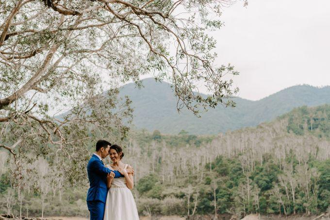 Hong Kong Pre-Wedding of Isabella & Jason by Natalie Wong Photography - 004