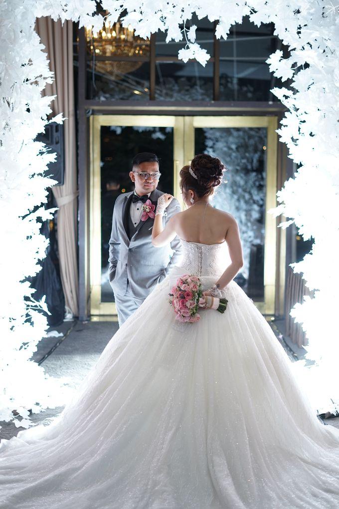 2517d4bf9f81b Add To Board Evan & Icha Wedding by Elina Wang Bridal - 001