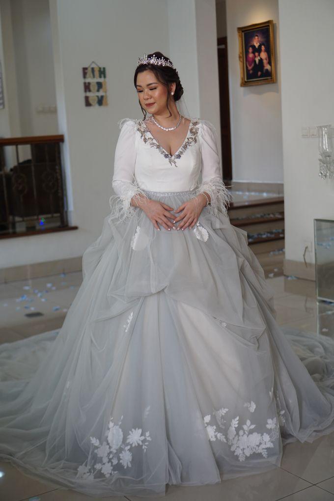 Gita Wedding by iLook ( Makeup & Couture ) - 015