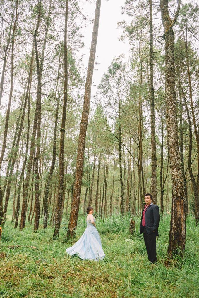 Prewedding Anton & Lina by Cheers Photography - 003