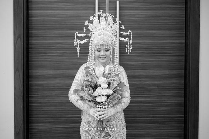 The Wedding of Nurul & Qodri at Horison Hotel by Decor Everywhere - 018