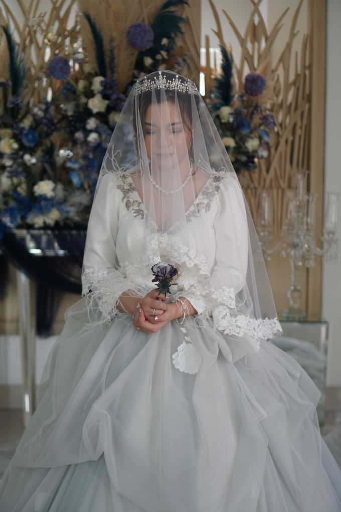 Gita Wedding by iLook ( Makeup & Couture ) - 017