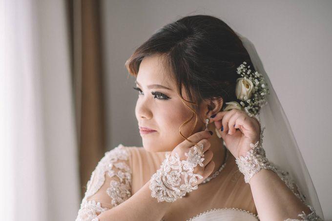 Wedding Anton & Lina by Cheers Photography - 008