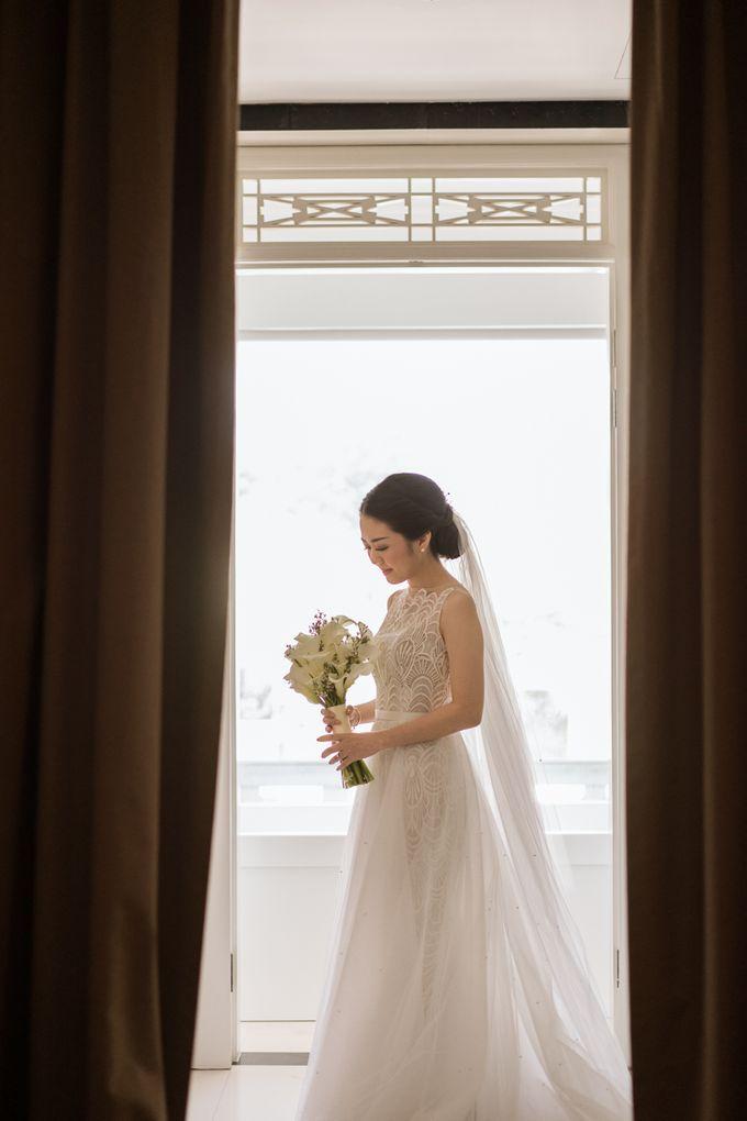 Giovanni & Jashinta Wedding Day by Journal Portraits - 009