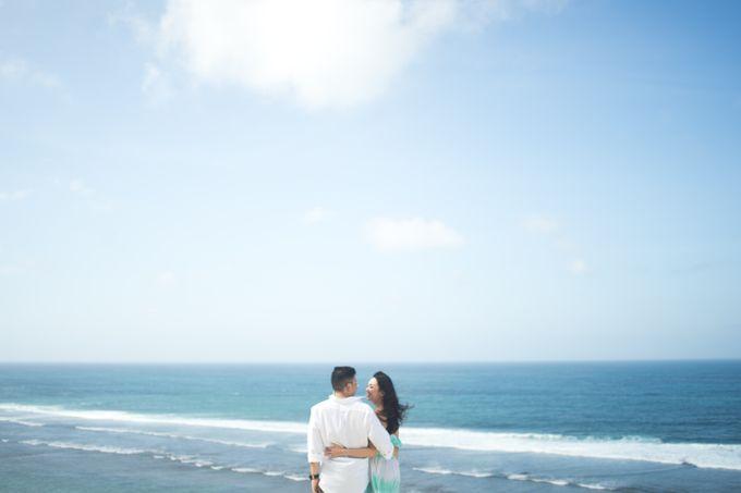 PRE WEDDING - VINCENT & BELLA by storyteller fotografie - 009