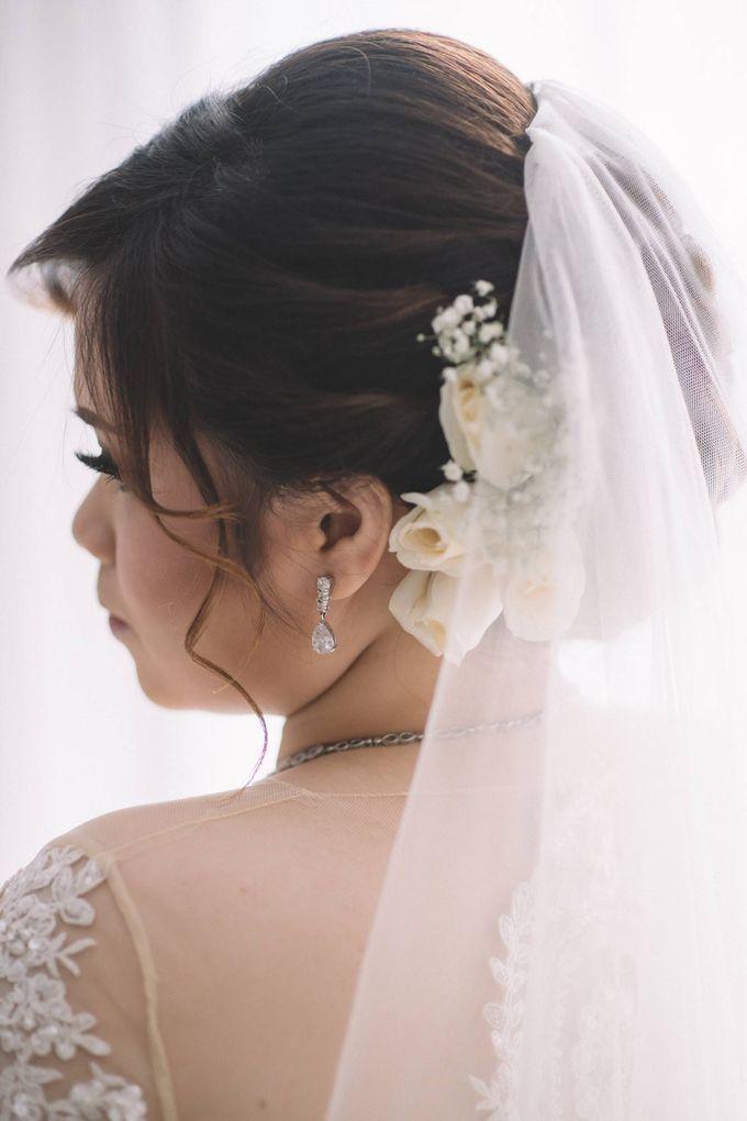 Wedding Anton & Lina by Cheers Photography - 011