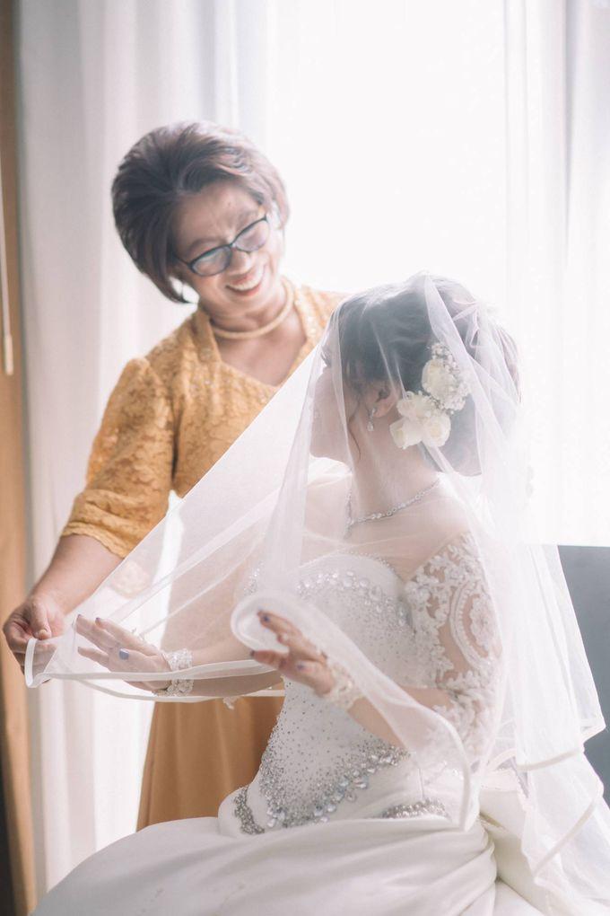 Wedding Anton & Lina by Cheers Photography - 015