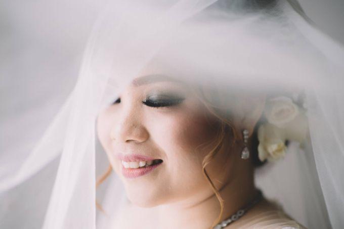 Wedding Anton & Lina by Cheers Photography - 016