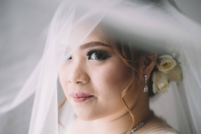 Wedding Anton & Lina by Cheers Photography - 017