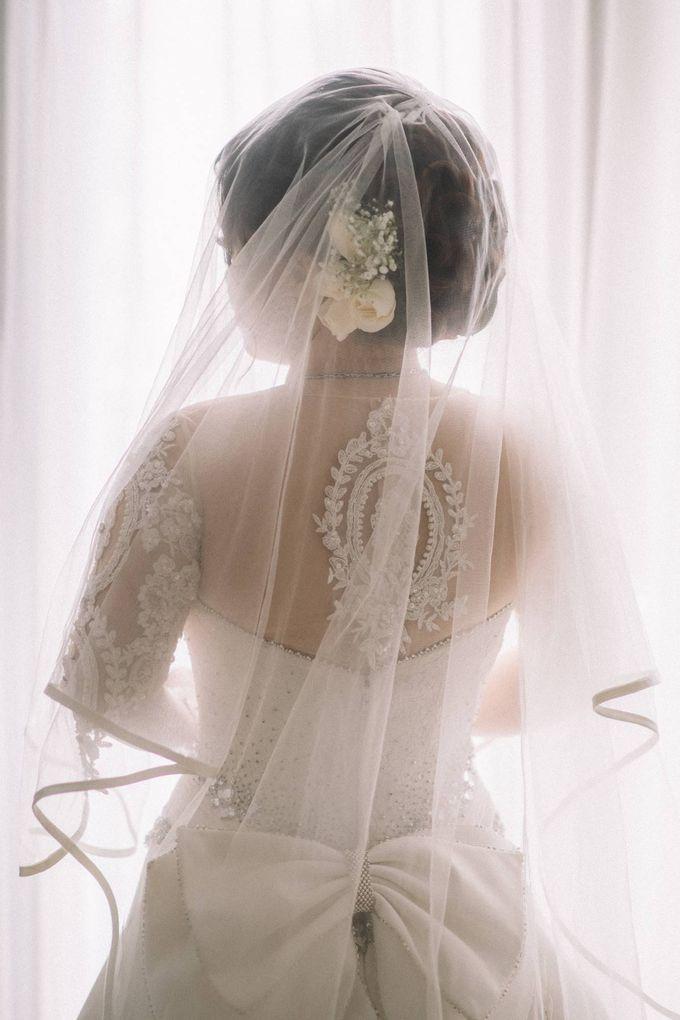 Wedding Anton & Lina by Cheers Photography - 018