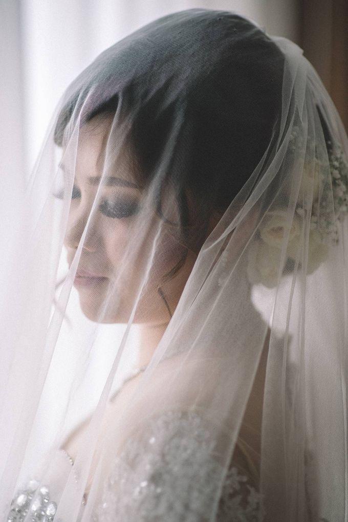 Wedding Anton & Lina by Cheers Photography - 019