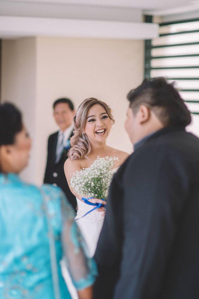 Wedding Anton & Lina by Cheers Photography - 024