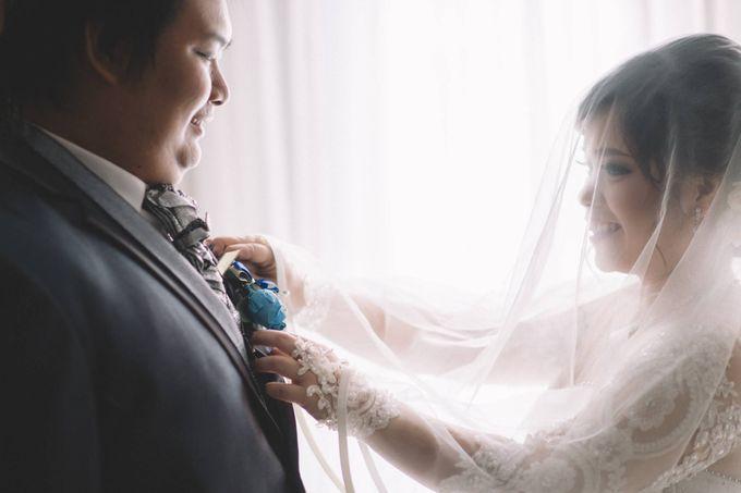 Wedding Anton & Lina by Cheers Photography - 026