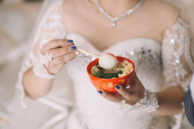 Wedding Anton & Lina by Cheers Photography - 027