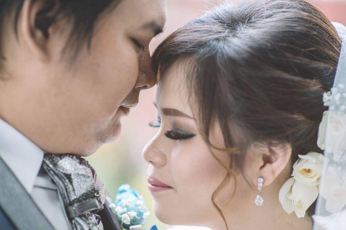 Wedding Anton & Lina by Cheers Photography - 030