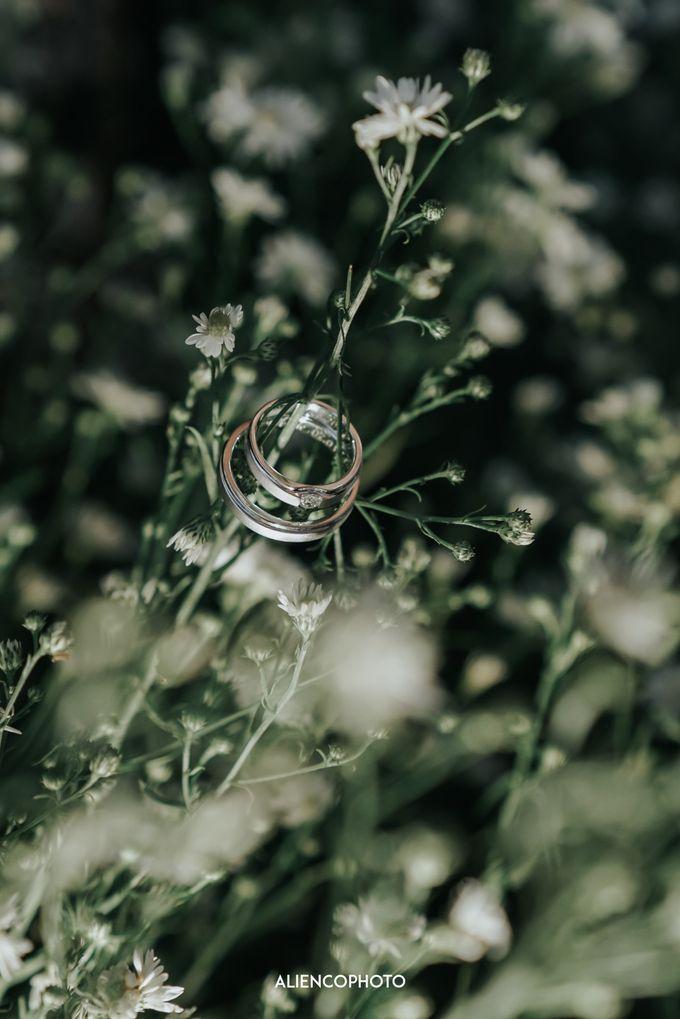 GEDUNG ANTAM WEDDING OF WINNIE & ANAS by alienco photography - 018