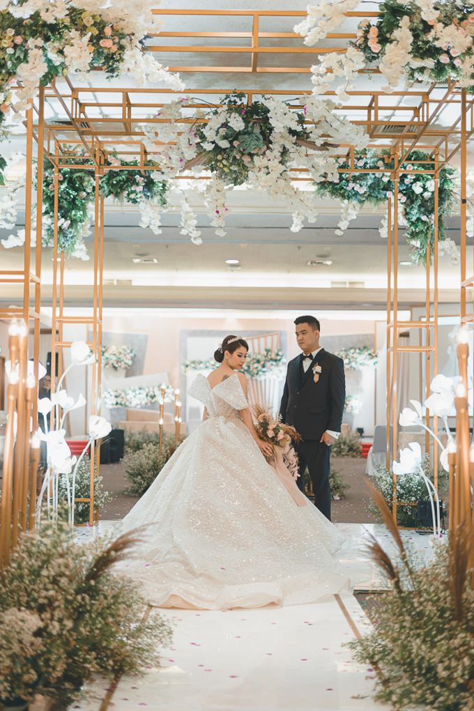 Wedding Handoyo & Meilani by KianPhotomorphosis - 035