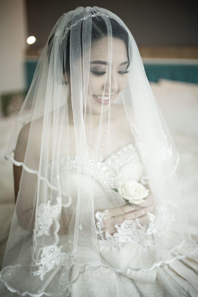 Holy Matrimony Rangga & Carissa by SEBASTIANsposa - 003