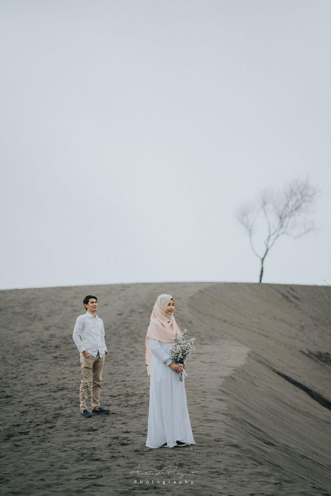 Prewedding moment afita by Aproject Photography Jogja - 003