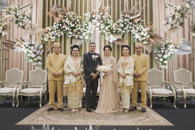 Wedding Randy & Andin by UK International Jakarta - 027