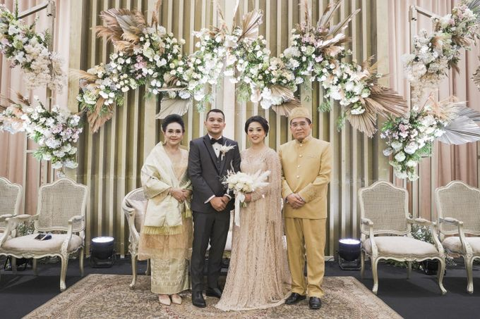 Wedding Randy & Andin by UK International Jakarta - 028