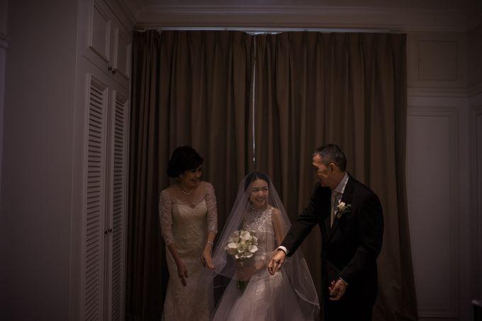 Giovanni & Jashinta Wedding Day by Journal Portraits - 010