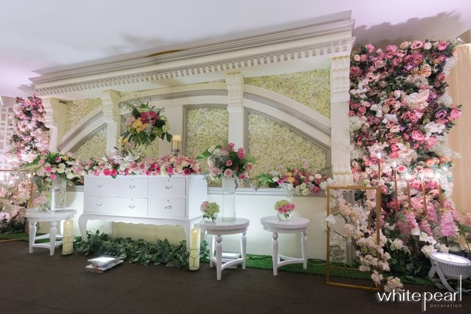 Thamrin Nine Ballroom 2018 09 16 by White Pearl Decoration - 014