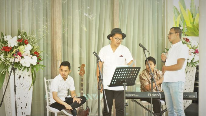 THE WEDDING OF ADE & AME by DIY Planner - 010